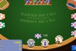 Blackjack : entre chance et stratégie