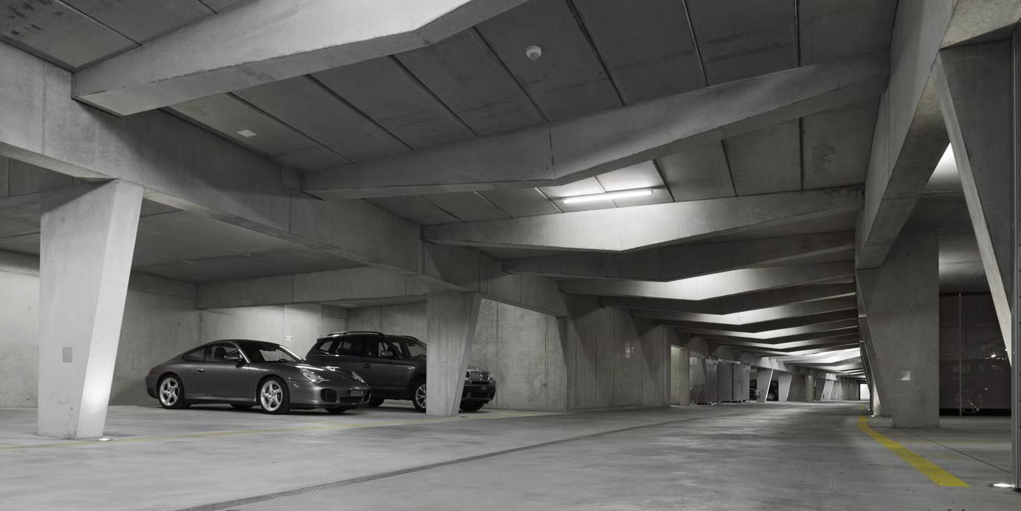 Location parking Lyon pour réserver rapidement