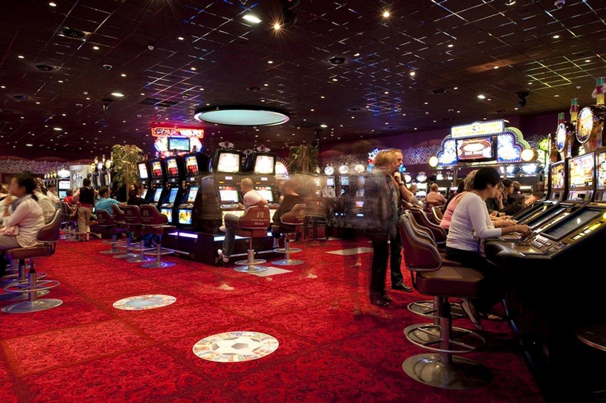 Casino en ligne : des multiples plateformes existent