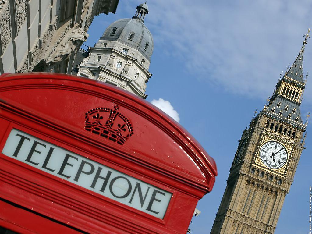 Bien préparer son séjour linguistique en Angleterre