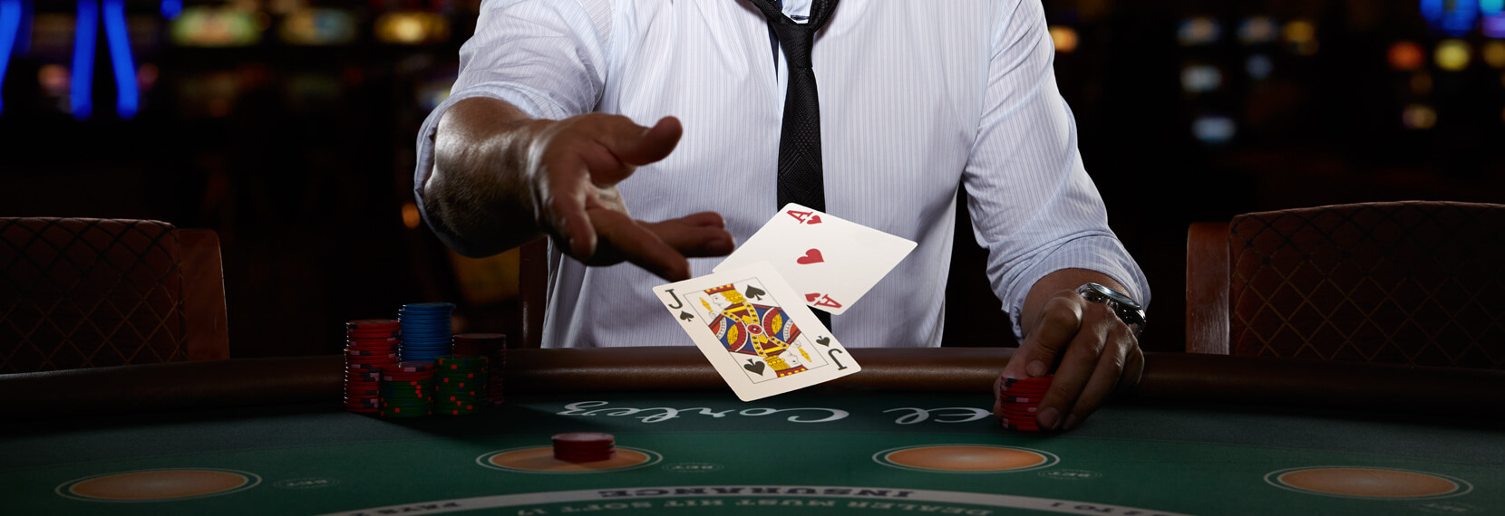 Blackjack France: bon à savoir concernant le blackjack